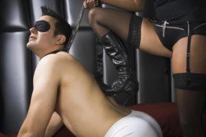 Servicio de dominacion con escort señorita en mallorca