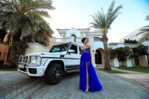 Luxus escort agentur