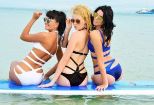 Agency escort in Ibiza