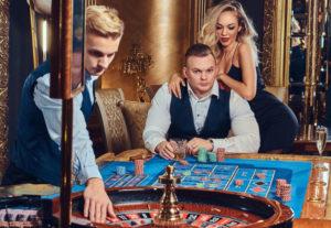 acompañante en cazino de madrid