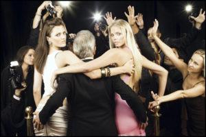 Escort acompañantes en eventos y fiestas privadas