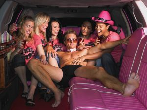 Private parties with luxury escorts.