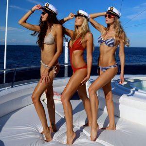 La temperatura en verano se sube con las escorts más calientes de Mallorca.